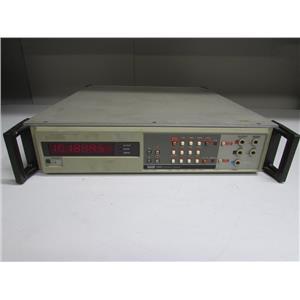 Fluke 5450A Calibrator Resistance