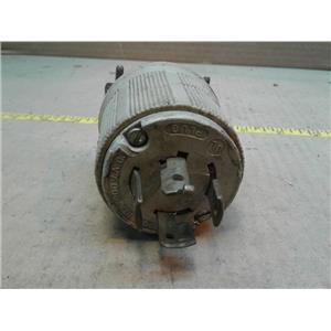 H&H Plug 20A 250V 10A 600VAC USED