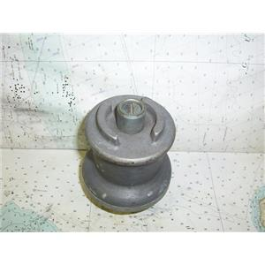 Boaters' Resale Shop of TX 1808 2021.17 VENTURE 21 STOCK SINGLE SPEED WINCH