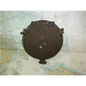 "Boaters Resale Shop of TX 1808 2747.12 BRONZE 7.5"" OPENING PORTHOLE"