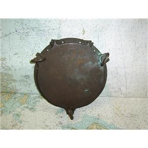 "Boaters' Resale Shop of TX 1808 2747.11 BRONZE 7"" OPENING PORTHOLE"