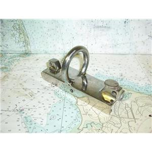 Boaters Resale Shop of TX 1808 2027.04 FORESPAR RC-125 SPINNAKER POLE RING CAR