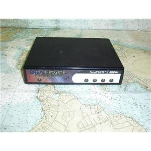 Boaters Resale Shop of TX 1802 2444.44 SEALEVEL SEAPORT 2401 USB HUB ONLY