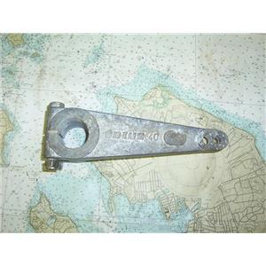 Boaters' Resale Shop of TX 1706 2421.02 VETUS 40mm RUDDER STEERING LEVER