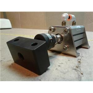 Smc JA30-10-125  Floating Joint With Pneumatic Cylinder
