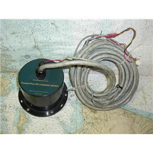 Boaters Resale Shop of TX 1403 0002.57 FURUNO FLUX-50 HEADING SENSOR ASSEMBLY