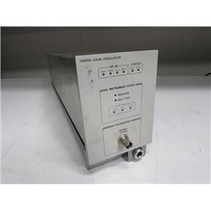 Agilent HP 70900A Local Oscillator Module