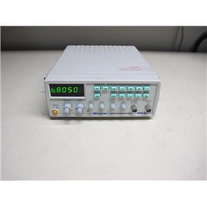 GW Instek GFG-8210 Function Generator