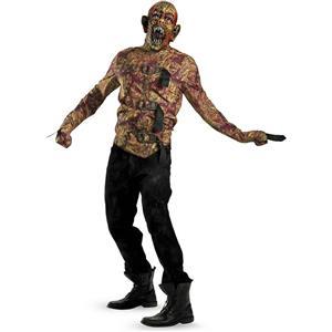 Clive Barker's Dark Bazaar Tormented Soul Adult Costume X-Large 42-46