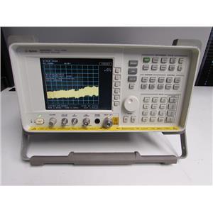 Agilent 8565EC Spectrum Analyzer, 30 Hz - 50 GHz, 001, 006, 007, 008 w/ 85620A