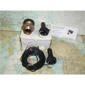 Boaters' Resale Shop of TX 1705 0752.34 AIRMAR ST600 SPEED & TEMP TRANSDUCER