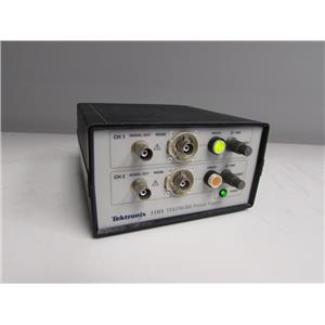 Tektronix 1103 Probe Power Supply