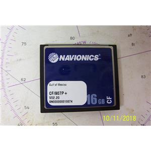Boaters' Resale Shop of TX 1809 2774.21 NAVIONICS CF/907P+ GULF OF MEXICO CHART