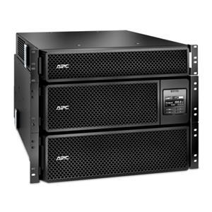 APC SRT8KRMXLT-5KTF 8kVA RM 208V On-Line Smart-UPS Power Backup Step-Down 120V