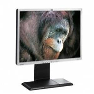 HP LP2065 LCD Monitor