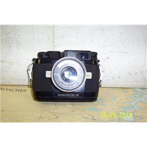 Boaters' Resale Shop of TX 1809 2275.02 NIKON NIKONOS-III UNDERWATER 35mm CAMERA