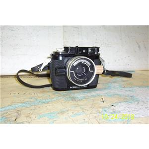 Boaters' Resale Shop of TX 1809 2275.07 NIKON NIKONOS-II UNDERWATER 35mm CAMERA