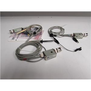 Agilent HP 10441A, 10441A, 10040A probes