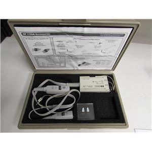 HP Agilent 1155A Dual Active Probe, 750 MHz, (ref:db)