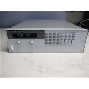 Agilent HP 6811B AC Power Source / Power Analyzer, 375 VA, 300 V, 3.25 A
