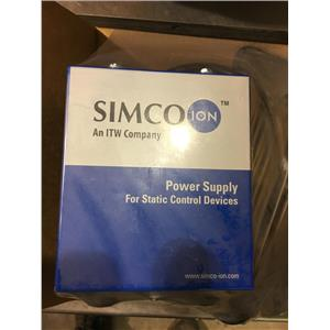 SIMCO-ION F-167 POWER UNIT MODEL 4000464 FOR STATIC CONTROL DEVICES