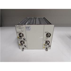 Agilent HP 54722A Oscilloscope Module