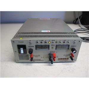 Electronic Measurements BiPolar Operational Source/Sink BOS/S 50-2-1-D