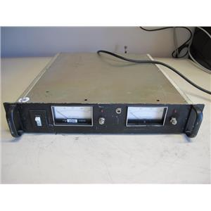 Lambda EMI TCR 20S30 DC POWER SUPPLY 20V, 30A