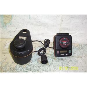 Boaters' Resale Shop of TX 1803 1257.01 NAVICO WP4000 WHEELPILOT CONTROL & DRIVE