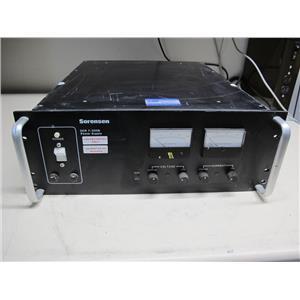 Sorensen DCR7-300B 7V, 300A DC Power Supply