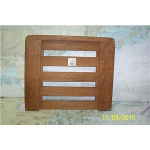 Boaters' Resale Shop of TX 1810 0422.77 SEATEAK 60918 SWIM PLATFORM ONLY