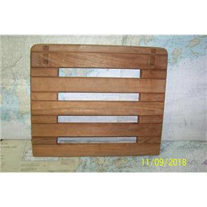Boaters' Resale Shop of TX 1810 0422.81 SEATEAK 60918 SWIM PLATFORM ONLY