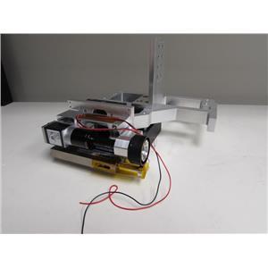 Basler acA2500 -14gm with Infinity InfiniStix Video-Machine, SMAC LAR15-015 #3