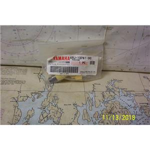 Boaters' Resale Shop of TX 1811 0775.01 YAMAHA 69J-13761-00 FUEL INJECTOR ONLY