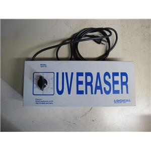 LOGICAL DEVICES UV ERASER MODEL QUV-T8