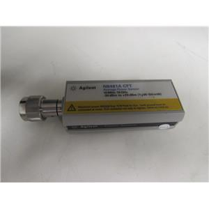 Agilent N8481A CFT Thermocouple Power Sensors, 10 MHz to 18 GHz