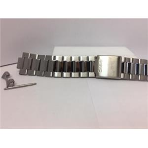 Casio Watch Band MTP-VD01 D. Original Stainless Steel 22mm Bracelet