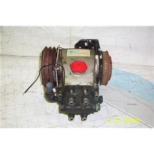 Boaters Resale Shop of TX 1811 0752.41 SEA RECOVERY 3 CYLINDER CAT 5 PUMP