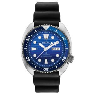 Seiko Watch Mens SRPC91. 200M Divers Watch. Batteryless Automatic/Mechanical.