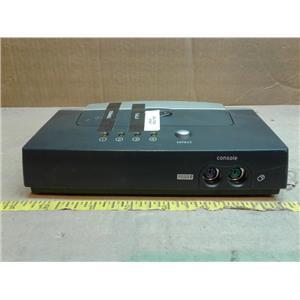 Belkin F1DB104P OmniView E Series 4-Port KVM Switch (No Adapter)
