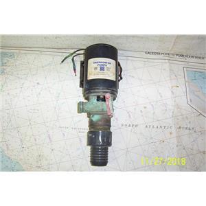 Boaters Resale Shop of TX 1811 1771.01 OBERDORFER CP-290M 32 VOLT DC PUMP