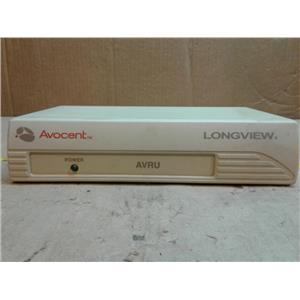 Avocent 510-090-006 LONGVIEW AVRU RECEIVER