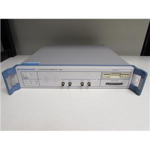 Rohde & Schwarz AMIQ I/Q Modulation Generator, opt. B2, B3,  K11, K12