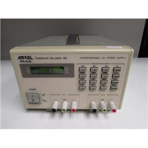 AMREL PPS35-2D Programmable DC Power Supply