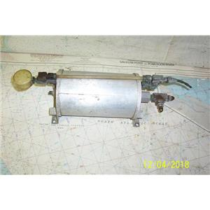 "Boaters Resale Shop of TX 1811 2252.15 HYDRAULIC RESERVOIR 5"" x 8"""