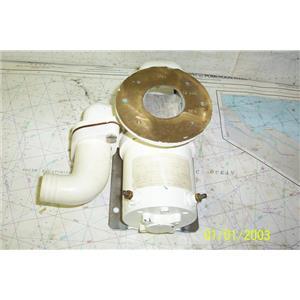 Boaters Resale Shop of TX 1811 0772.01 RARITAN C2L12 CROWN II DISCHARGE PUMP