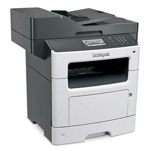 -NEW- LEXMARK MX511DE LASER ALL IN ONE IN MANUFACTURER'S BOX -NEW- 35ST988