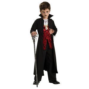 Rubies Royal Vampire Kids Costume Small 4-6