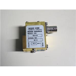 Noise Com NC5128 Noise Source, 26.5 - 40 GHz