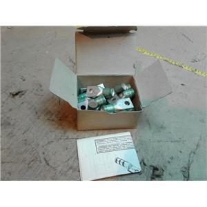 "Thomas & Betts 54108 Method Compression Lugs 1/4"" Bolt 1AWG *BOX OF 20*"
